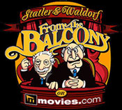 Statler & Waldorf: From the Balcony