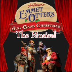 Emmet Otter's Jug-Band Christmas: The Musical
