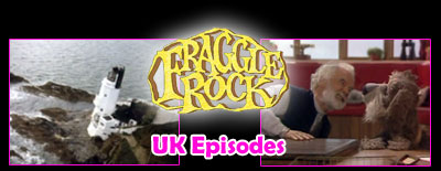 Fraggle Rock UK