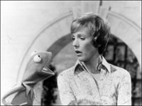 Muppets with Julie Andrews