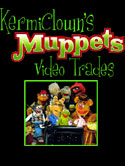 KermiClown's Muppet Videos