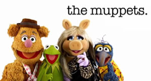 ABC's The Muppets