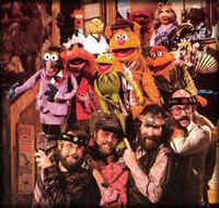Muppet Show Performers