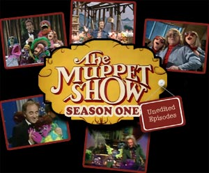 The Muppet Show: Season One - Unedited Episodes