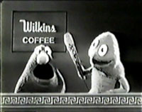 Wilkin's Coffee Commercials