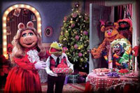 Muppet Christmas Specials